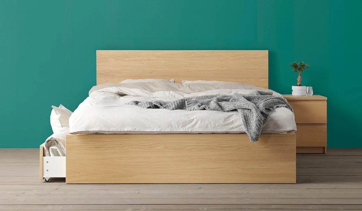 Soluzioni di arredo modulari per ogni ambiente, sempre in linea con le tue esigenze. Serie Per Le Camere Da Letto Ikea Ikea Svizzera
