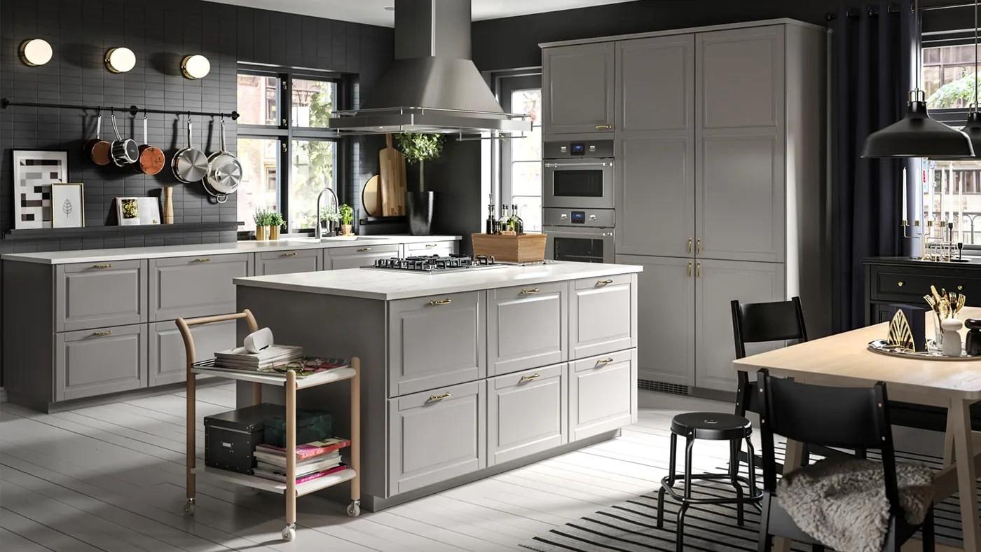 METOD Küchenplaner für deine neue Küche   IKEA Deutschland