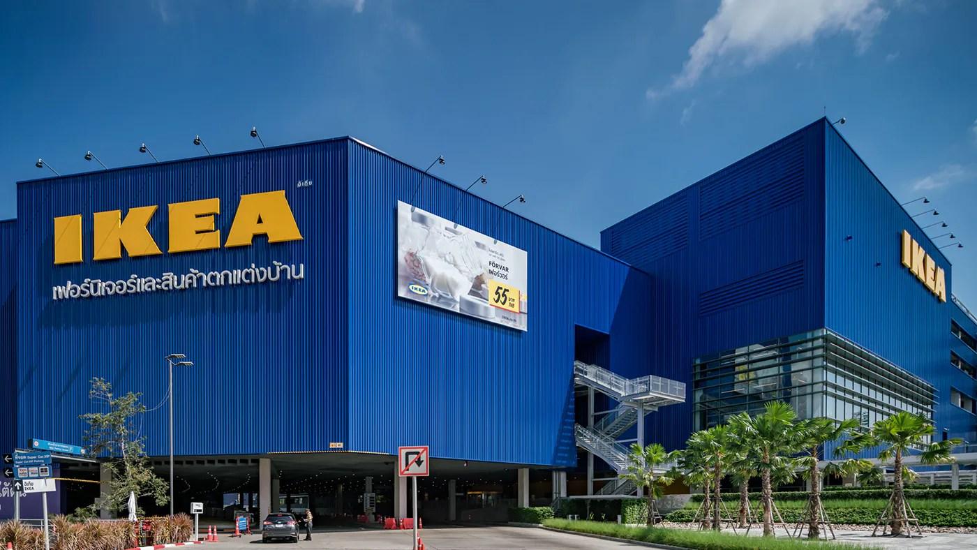 IKEA Bang Yai  IKEA Sale  IKEA Promotion  IKEA