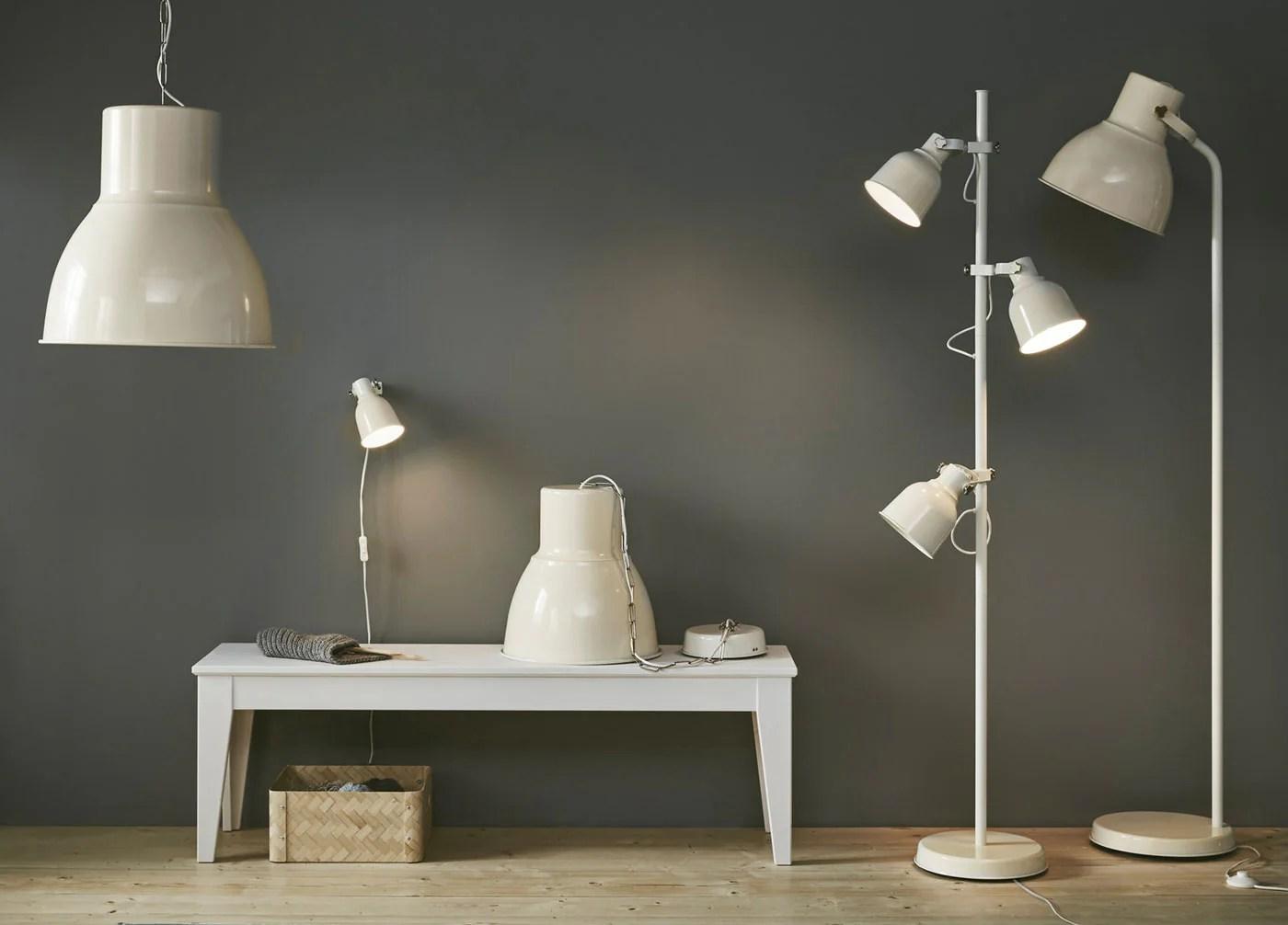 Illuminazione Ikea