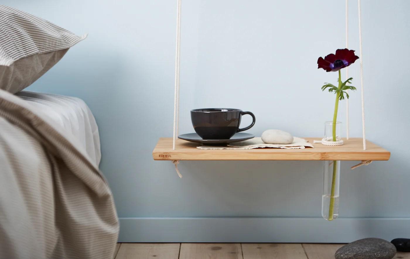 idees de tables de chevet a faire soi