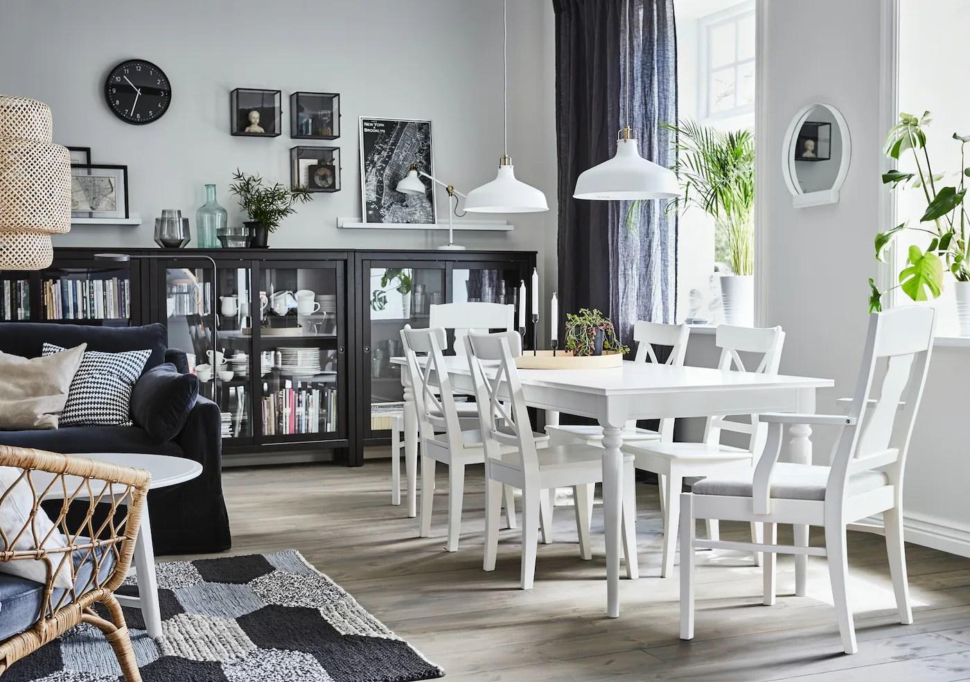 meuble salle a manger tables chaises