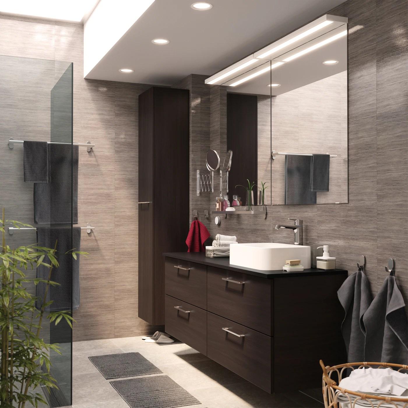 les secrets d une salle de bain bien