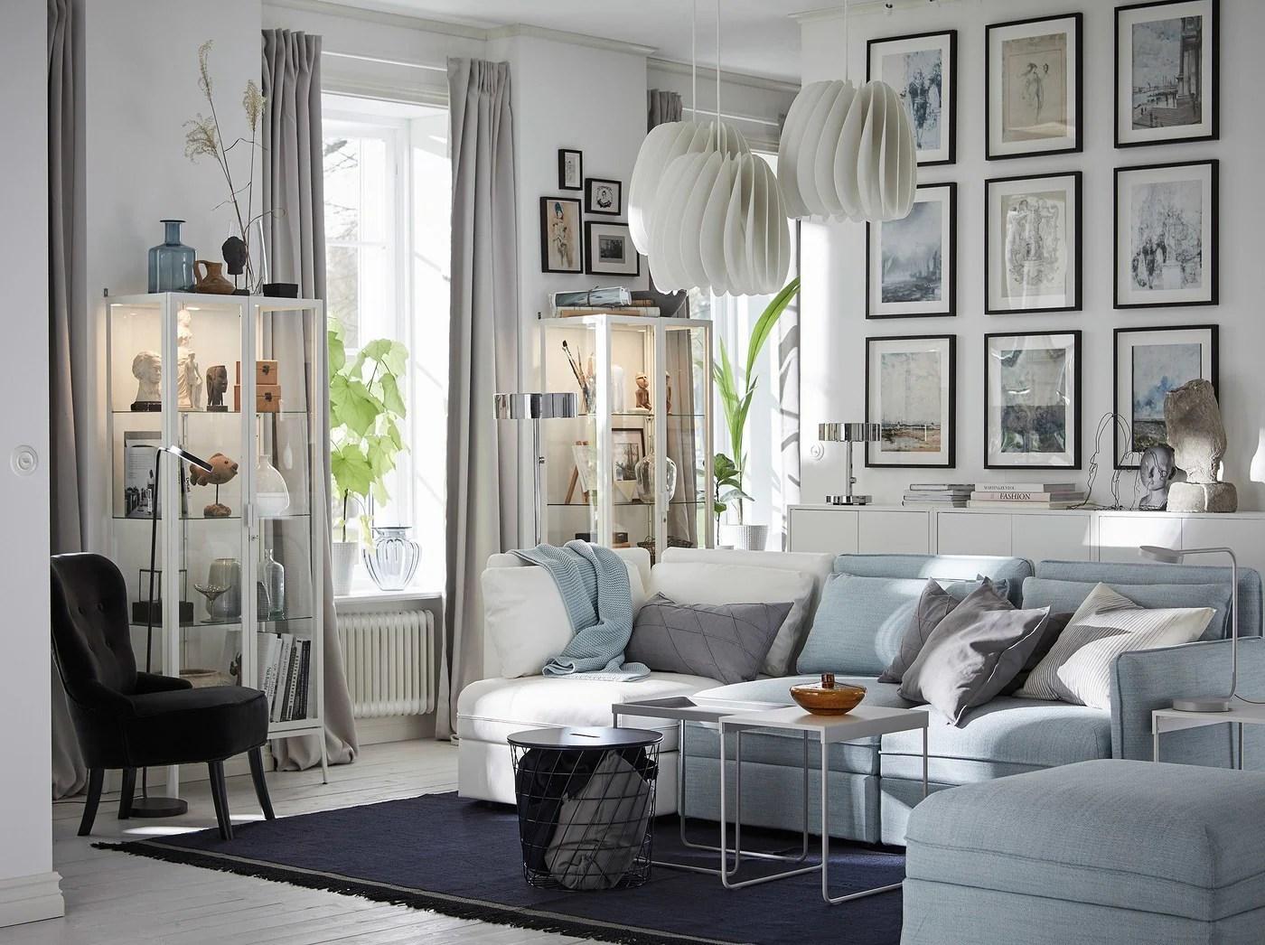 Muebles de saln  IKEA