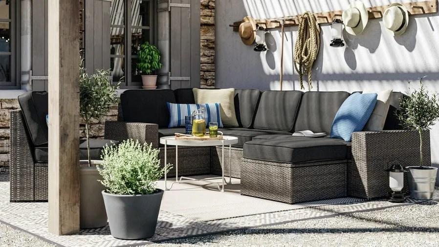 outdoor living garden products ikea