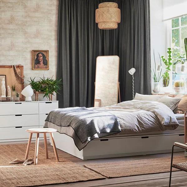 Visualizza altre idee su camera da letto ikea, ikea, arredamento. Idee Per Arredare La Camera Da Letto Ikea Ikea Svizzera
