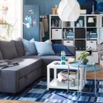 En Stue Der Fungerer Alle Dognets Timer Ikea