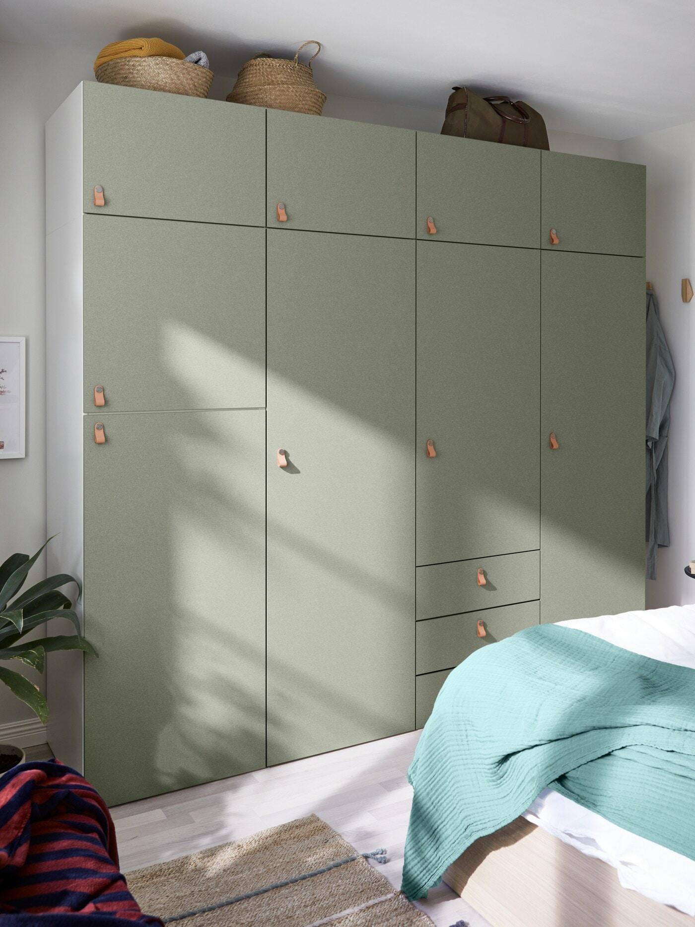Mobili camera da letto, divano letto e cucina ikea, usato usato milano altre foto. Idee Per L Arredamento Per La Camera Da Letto Ikea Svizzera