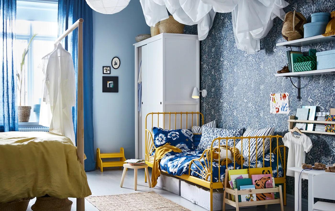 La Cameretta In Camera Da Letto Ikea