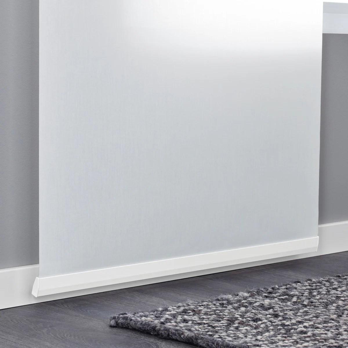 Se si opta invece per un binario a pannelli decorativo le misure variano e sono. Binari E Sistemi Per Tende Vigda Ikea Svizzera