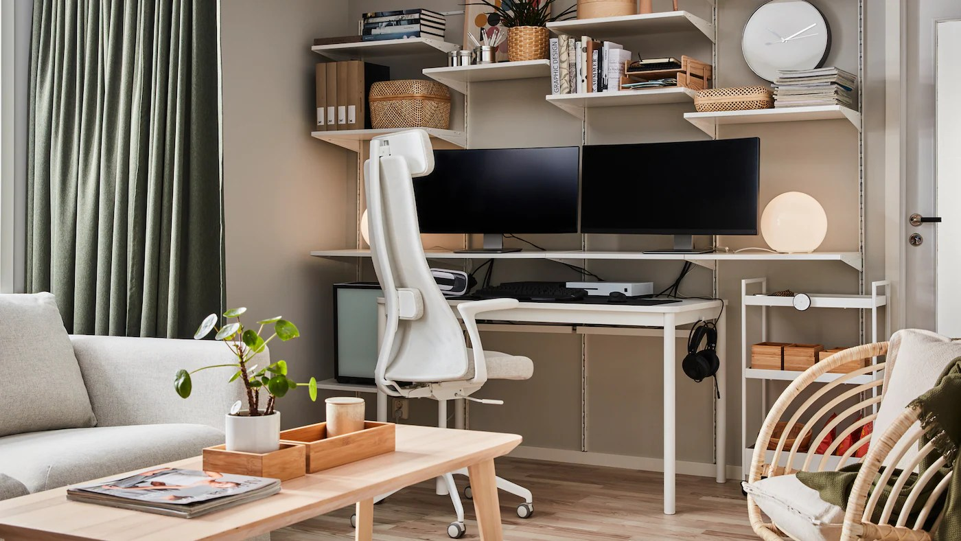 Home Office Design Ideas Gallery Ikea Ca