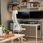 Arbeitszimmer Ideen Inspirationen Ikea Deutschland