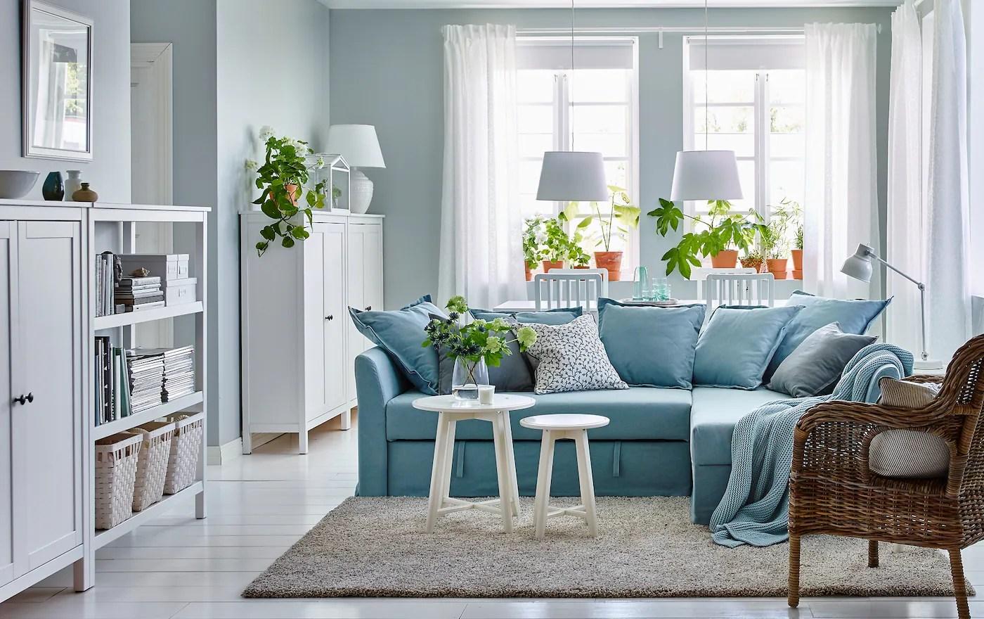 Lässige Eleganz im Wohnzimmer   IKEA Deutschland