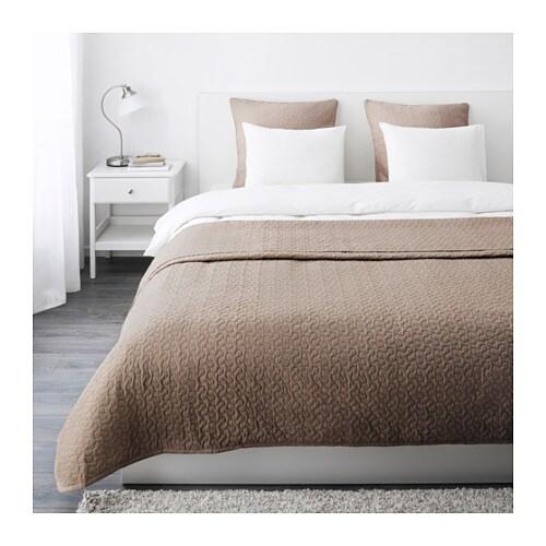 ALINA Copriletto e 2 fodere per cuscino  260x28065x65 cm