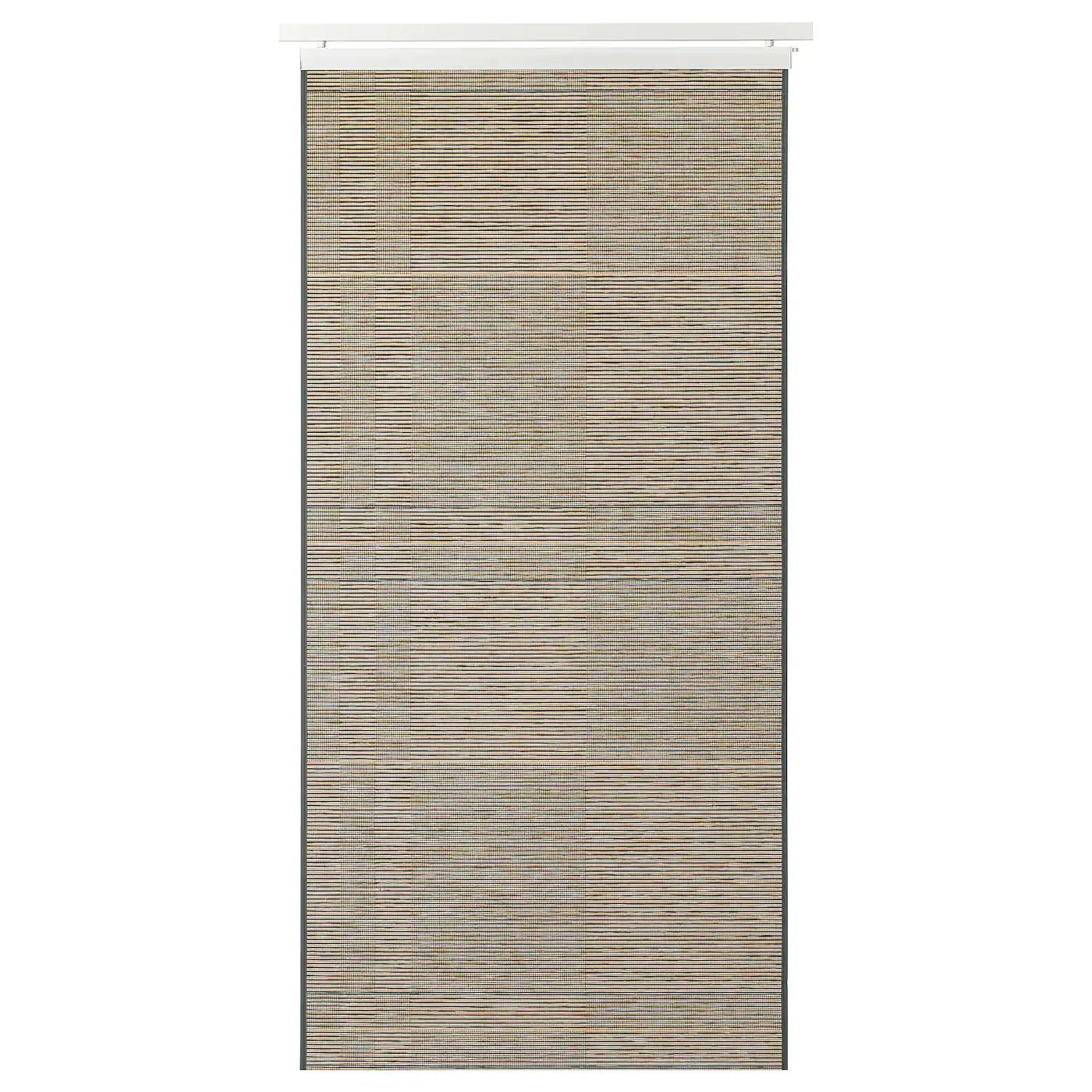 Potrete creare una perfetta parete scorrevole utilizzando le tende a pannello o, semplicemente sfruttando tessuti ed i diversi tipi di binari. Tende A Pannello Ikea It