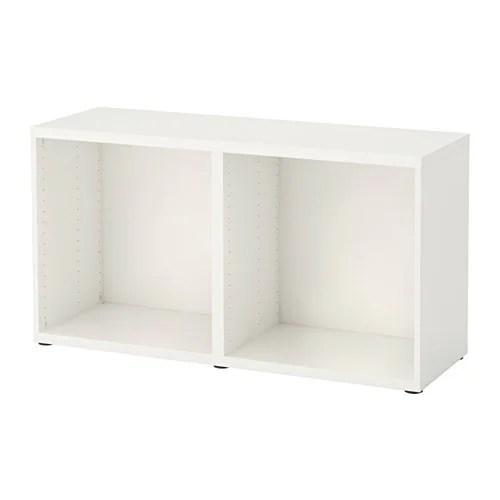 BEST Struttura  bianco  IKEA