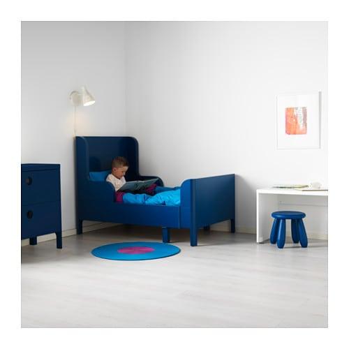 Letto Ikea Allungabile Legno Tutto Ispirato Al Design Per