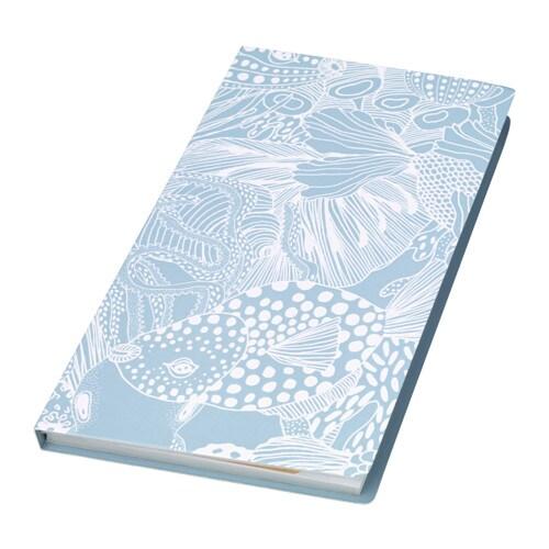 EKLOG Quaderno con etichette adesive  IKEA