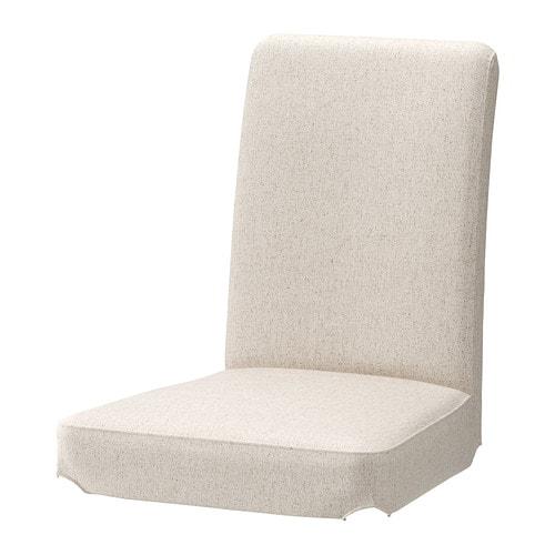 HENRIKSDAL Fodera per sedia  IKEA