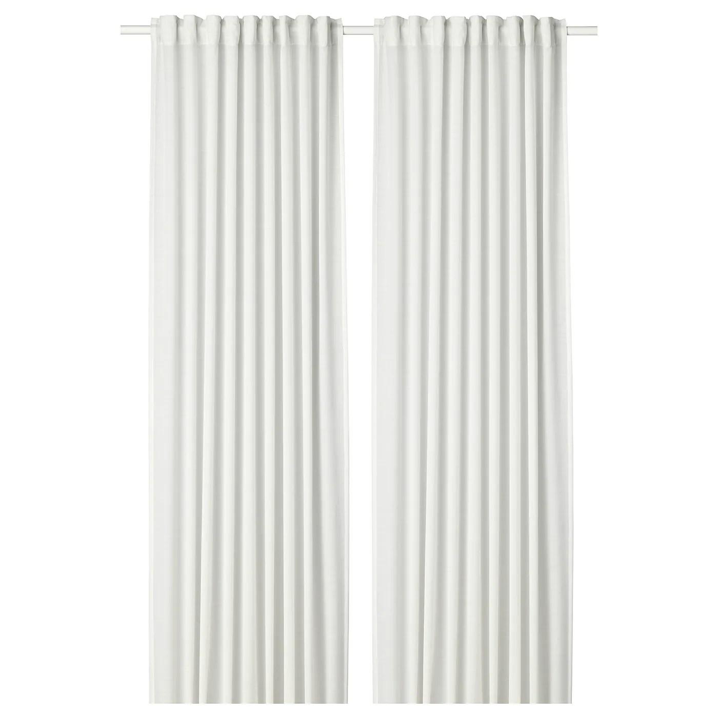 Dare una nuova veste al soggiorno cambiando le tende a un prezzo contenuto? Tende Per Interni Ikea It