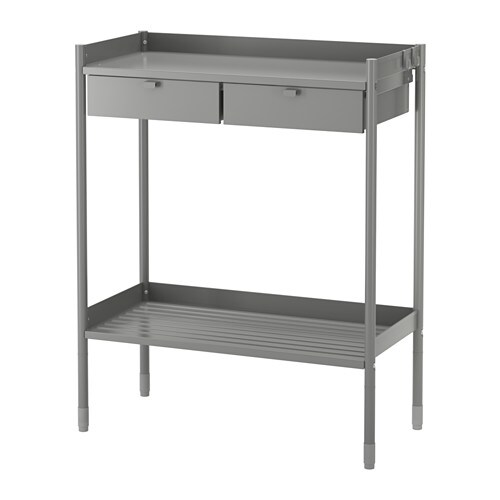 HIND Banco per giardinaggio  IKEA