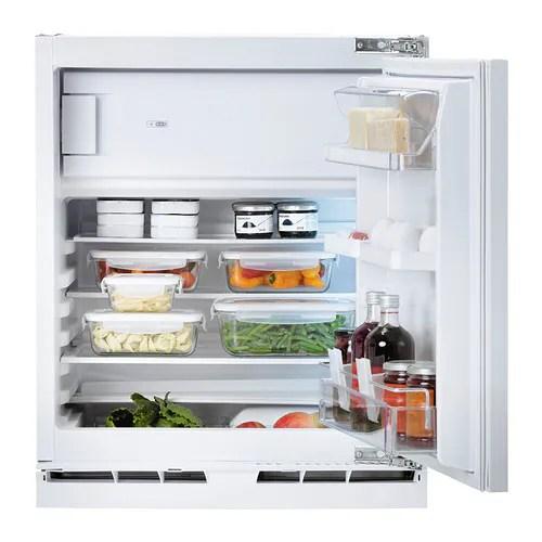 HUTTRA Frigo integratovano congelatore  IKEA