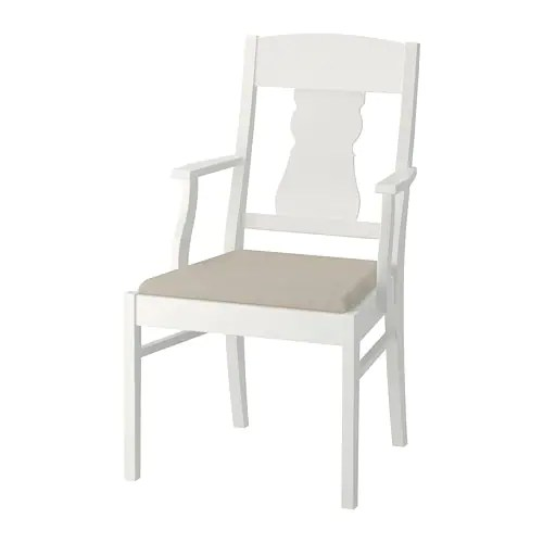 INGATORP Sedia con braccioli  IKEA