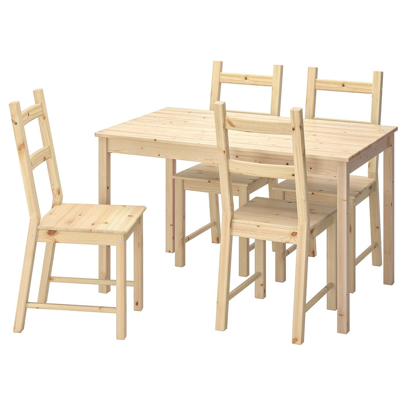 L'altezza dei mobili cucina da terra e delle basi è di una misura che va rispettivamente dagli 85 ai 90 centimetri. Set Per Zona Pranzo Ikea It