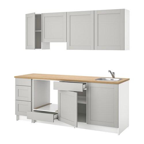 KNOXHULT Cucina  IKEA