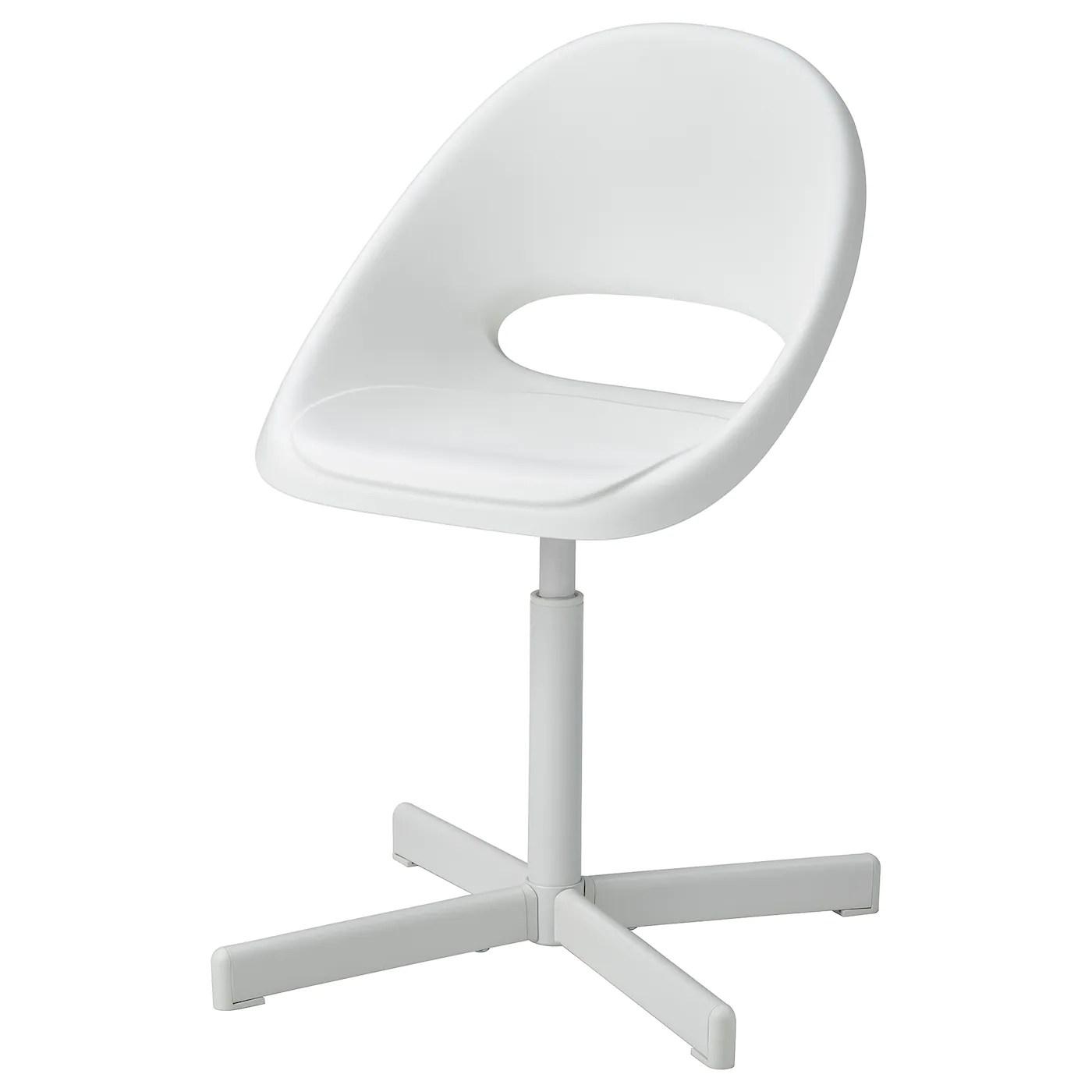 Sedia da ufficio € 15,00. Loberget Sibben Sedia Da Scrivania Per Bambini Bianco Ikea It