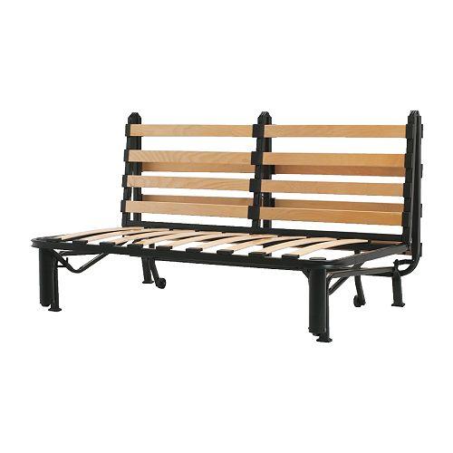 LYCKSELE Struttura divano letto a 2 posti  IKEA