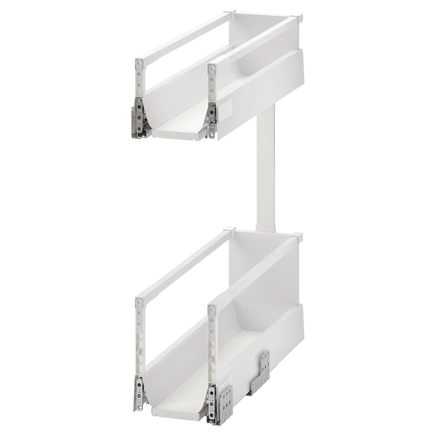 Una cucina componibile ikea una soluzione. Maximera Accessori Interni Estraibili Leggi I Dettagli Del Prodotto Clicca Qui Ikea It