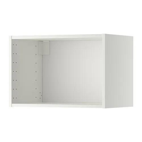 METOD Struttura per pensile  bianco 60x37x40 cm  IKEA
