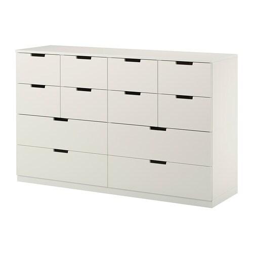 NORDLI Cassettiera  IKEA