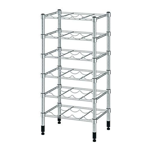 OMAR Portabottiglie  IKEA