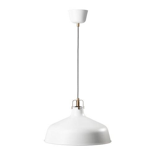 RANARP Lampada a sospensione  IKEA