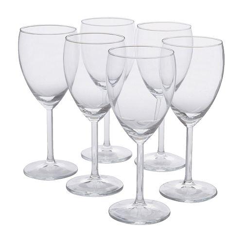 SVALKA Bicchiere da vino bianco  IKEA