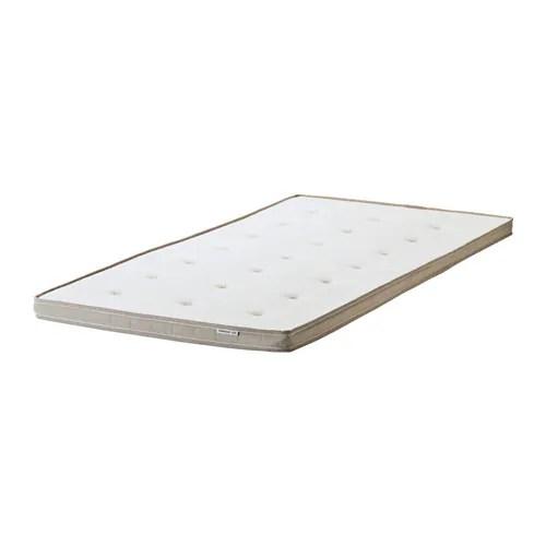 TROMSDALEN Materasso sottile  90x200 cm  IKEA