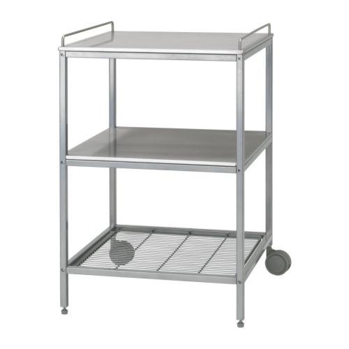 UDDEN Carrello  IKEA