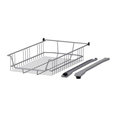 UTRUSTA Cestello scorrevole  40 cm  IKEA