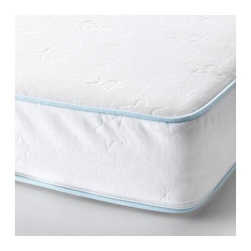 VYSSA SOMNAT Materasso per letto allungabile  IKEA