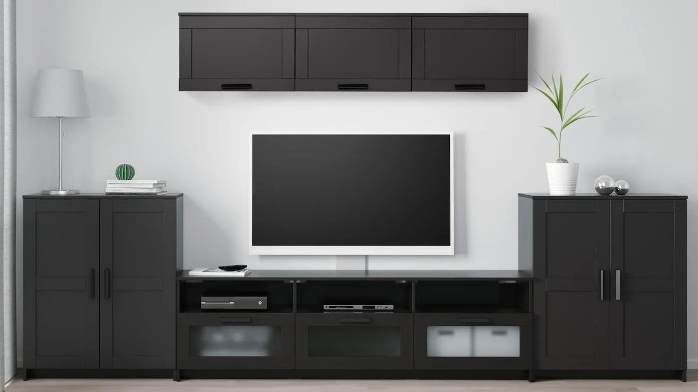 Libreria ikea con porta tv. Mobili Tv Ikea It