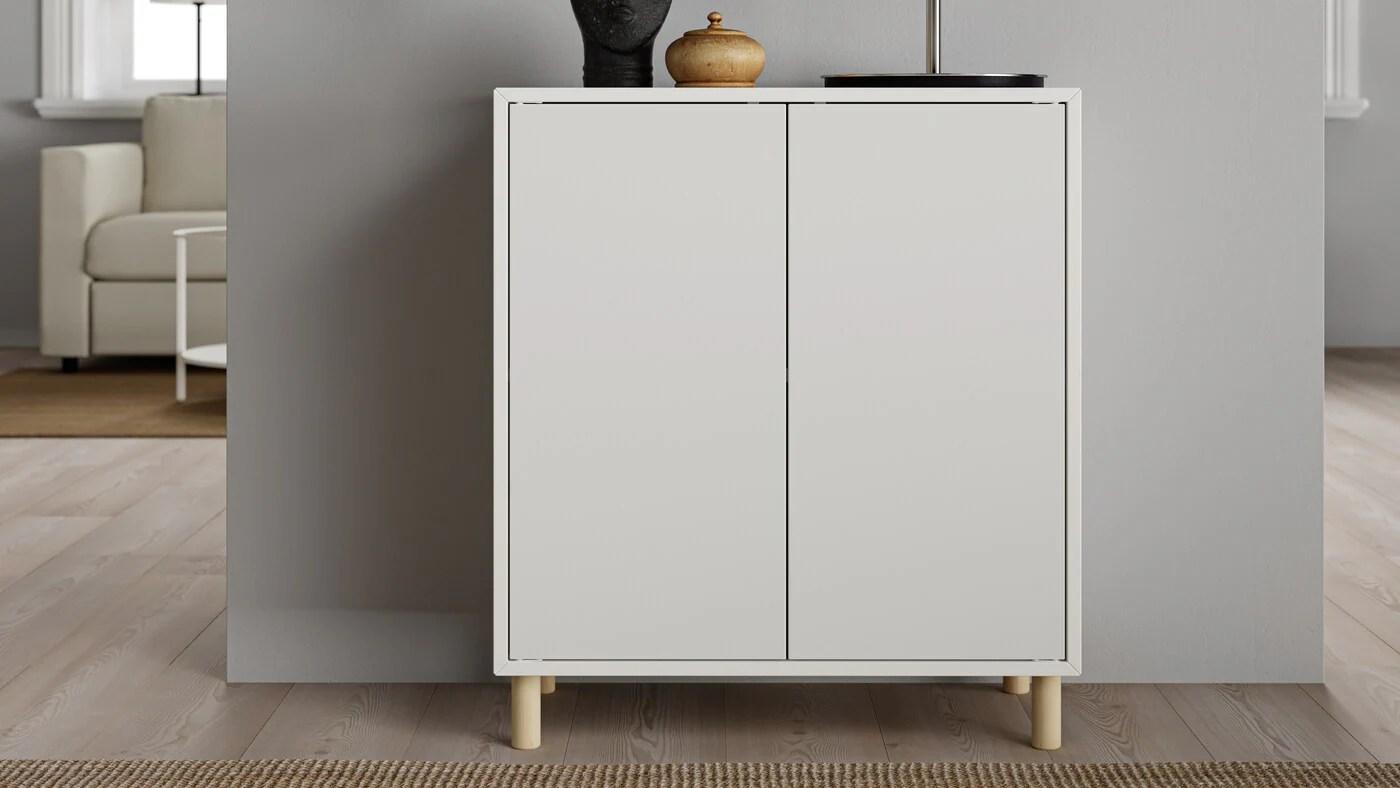 Brimnes combinazione tv ante a vetro bianco foto ikea   composizione mobili da soggiorno brimnes. Mobili Vetrine Buffet Credenze E Schedari Ikea It