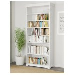 Liatorp Bookcase White