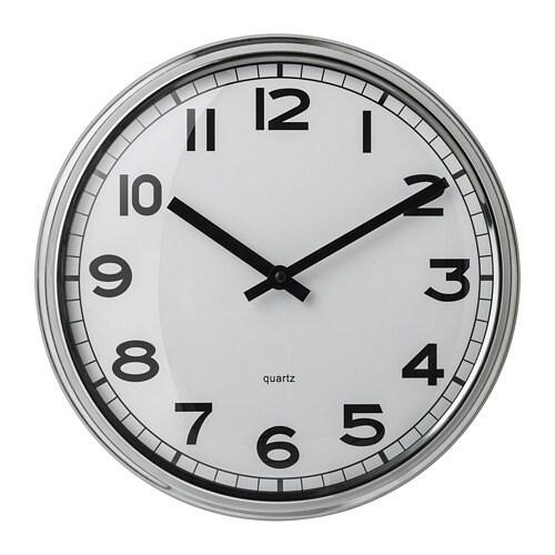 PUGG Wall clock - IKEA