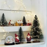 Vinter 2020 Decoration Christmas Tree Green 25 Cm Ikea
