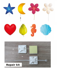 IKEA recalls for repair - SMILA wall mounted lamps due to ...