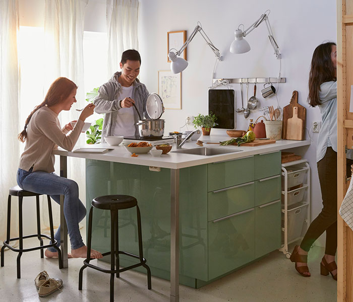Ikea Full Kitchen Price