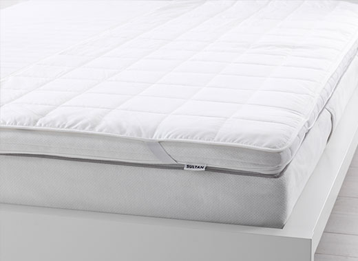 Mattress Pillow Protectors
