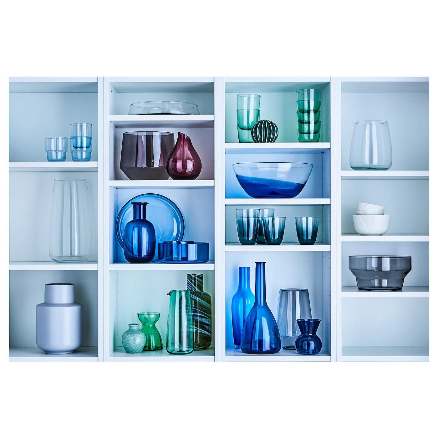 BILLY Bookcase, white, 40x28x202 cm   IKEA